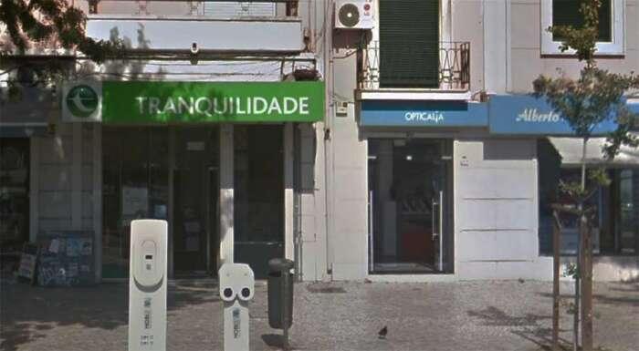 Tranquilidade Lisboa: contactos e como chegar à delegação
