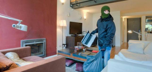 A importância do seguro de casa