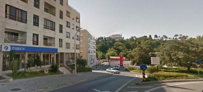 Companhia de seguros Zurich em Leiria