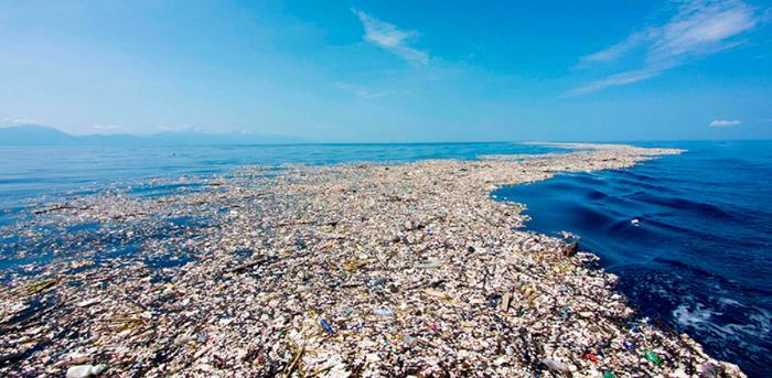Seguradora Zurich abandona plástico reduzindo 1100 quilos por ano