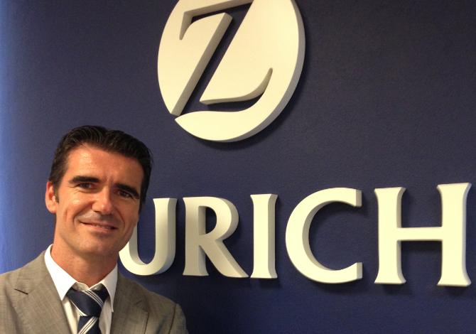Nuno Oliveira é o novo diretor de recursos humanos da Zurich
