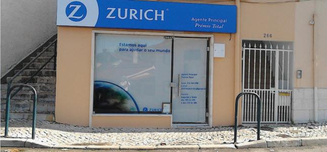 Zurich abre em Tires mais um ponto de atendimento
