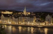 Zurich Seguros em vez de seguradora Zurique